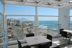 Alto del Sol Costanera Antofagasta, Отели  Антофагаста - big - 17