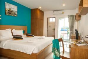 Krabi Cinta House, Hotely  Krabi town - big - 20