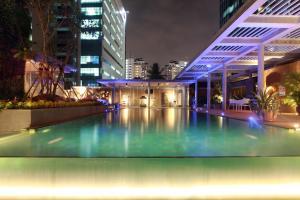 Ra Simatupang Jakarta, Apartmány  Jakarta - big - 58