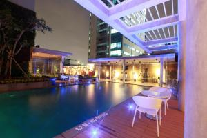 Ra Simatupang Jakarta, Apartmány  Jakarta - big - 57