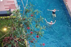 Ra Simatupang Jakarta, Apartmány  Jakarta - big - 54