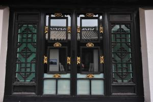 Wowo Jiajia Family Hostel, Pensionen  Pingyao - big - 2