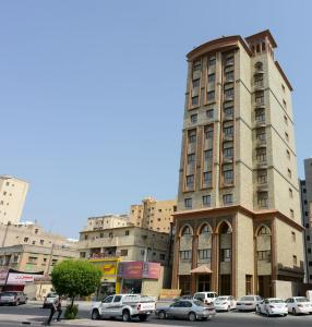 Relax Inn Hotel Apartments III