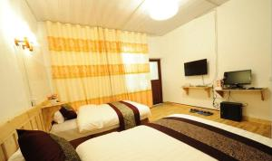 Chongqing Fuling Chuangxin Daily Rent House, Apartmanok  Fuling - big - 11