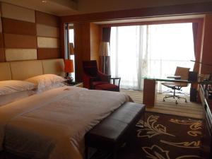 Chongqing Fuling Chuangxin Daily Rent House, Apartments  Fuling - big - 6