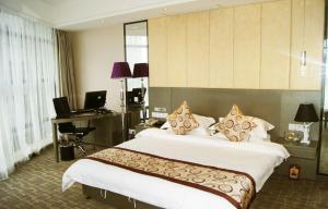 Chongqing Fuling Chuangxin Daily Rent House, Apartments  Fuling - big - 4