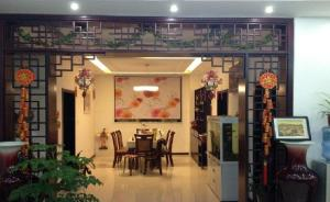 Gucheng Xinqu Zhang Jinxia Farmstay, Farm stays  Yangcheng - big - 2