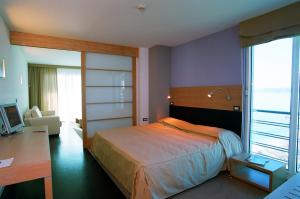 Hotel San Antonio, Hotels  Podstrana - big - 13
