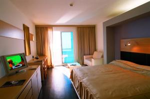 Hotel San Antonio, Hotels  Podstrana - big - 29