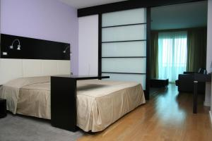 Hotel San Antonio, Hotels  Podstrana - big - 32