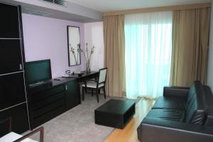 Hotel San Antonio, Hotels  Podstrana - big - 33