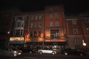 Clifton Court Hotel, Szállodák  Dublin - big - 23