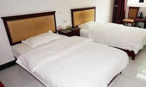 Xiyuan Inn, Penziony  Yangcheng - big - 1