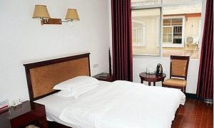 Xiyuan Inn, Vendégházak  Jangcseng - big - 5