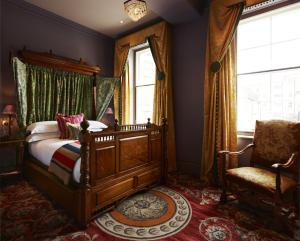 The Zetter Townhouse, Marylebone (2 of 42)