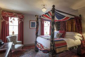The Zetter Townhouse, Marylebone (11 of 42)