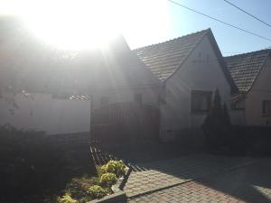 Ildikó Vendégház, Guest houses  Kerepes - big - 15
