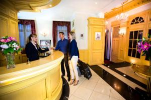 Royal Palace Hotel (19 of 39)