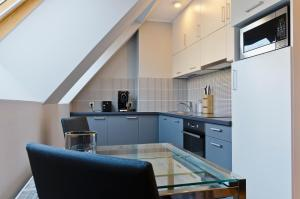 Apartments Wroclaw - Luxury Silence House, Apartmány  Vratislav - big - 92