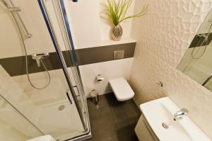 Apartments Wroclaw - Luxury Silence House, Apartmány  Vratislav - big - 93