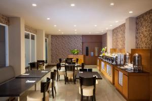 Asana Grove Hotel Yogyakarta, Отели  Джокьякарта - big - 13