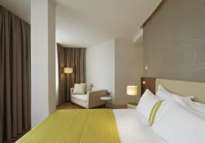 Senator Hotel Taksim, Szállodák  Isztambul - big - 8