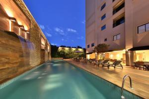 Hotel Mont Blanc Premium