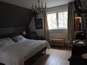 B&B Villa Vanilla, Bed and Breakfasts  Ypres - big - 36