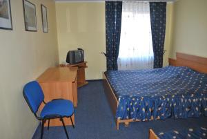 Inn Lisova Pisnya, Hotels  Zvinyach - big - 10