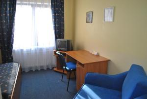Inn Lisova Pisnya, Hotels  Zvinyach - big - 11