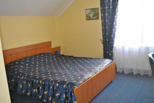 Inn Lisova Pisnya, Hotels  Zvinyach - big - 15