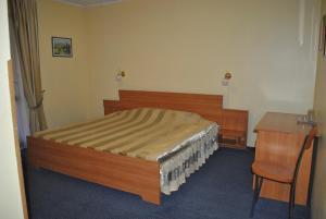 Inn Lisova Pisnya, Hotels  Zvinyach - big - 16