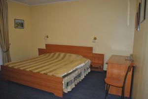 Inn Lisova Pisnya, Hotels  Zvinyach - big - 17