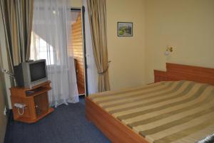 Inn Lisova Pisnya, Hotels  Zvinyach - big - 18