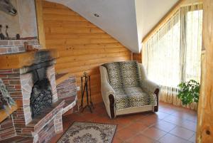 Inn Lisova Pisnya, Hotels  Zvinyach - big - 20