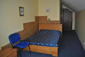 Inn Lisova Pisnya, Hotels  Zvinyach - big - 22