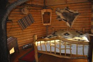 Inn Lisova Pisnya, Hotels  Zvinyach - big - 27