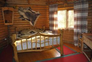 Inn Lisova Pisnya, Hotels  Zvinyach - big - 28