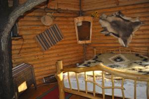 Inn Lisova Pisnya, Hotels  Zvinyach - big - 29