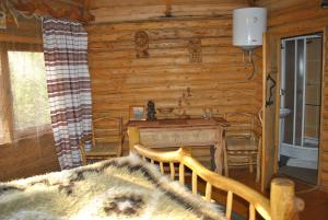 Inn Lisova Pisnya, Hotels  Zvinyach - big - 30