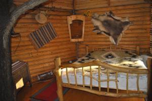 Inn Lisova Pisnya, Hotels  Zvinyach - big - 31