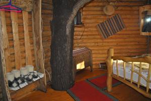 Inn Lisova Pisnya, Hotels  Zvinyach - big - 32