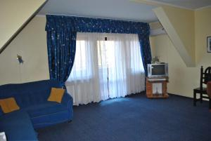 Inn Lisova Pisnya, Hotels  Zvinyach - big - 35