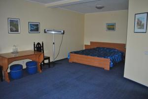 Inn Lisova Pisnya, Hotels  Zvinyach - big - 36