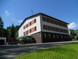 Hotel Hotel Zemská brána Bartošovice v Orlických Horách Česko