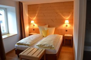 Hotel-Restaurant Bellevue, Hotely  Flims - big - 2