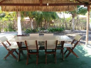Pousada e Restaurante Pontual, Penzióny  Santo Amaro - big - 13