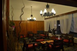 Hotel Cerro Azul, Hotel  Villa Carlos Paz - big - 23
