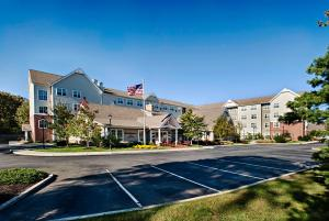 Residence Inn by Marriott Atlantic City Airport Egg Harbor Township, Hotel  Egg Harbor Township - big - 24