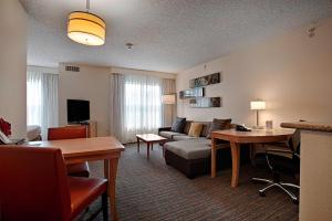 Residence Inn by Marriott Atlantic City Airport Egg Harbor Township, Hotel  Egg Harbor Township - big - 10